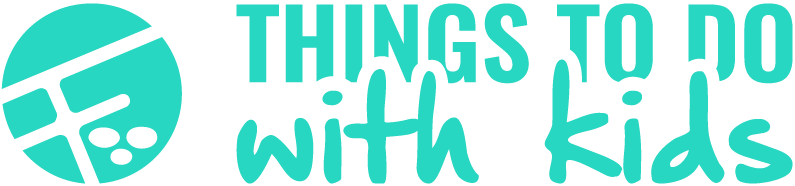thingstodowithkids Logo