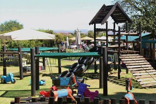 Picolinos | Child Friendly Restaurant Johannesburg | Things to do With Kids