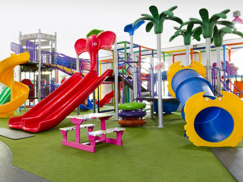 Bugz Playpark | Play and Party Venue | Kraaifontein | Cape Town | Things to do With Kids