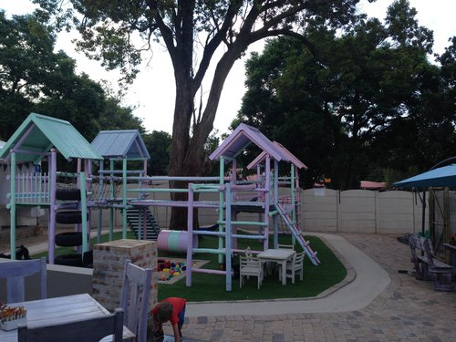 256 on Smit | Child Friendly Restaurant Johannesburg | Things to do With Kids