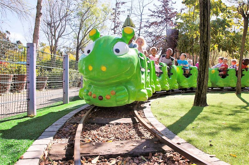 Bugzplaypark | Things to do With Kids