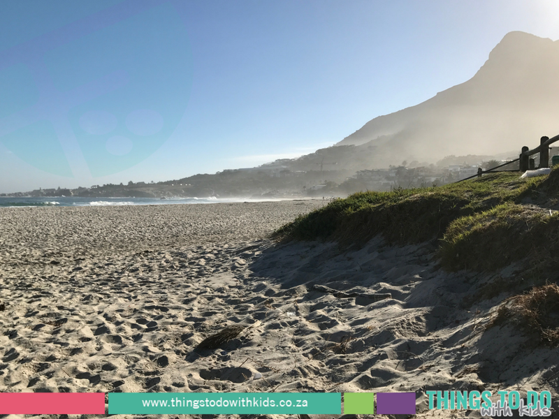 Family Vacation|Cape Town|Things to do with Kids