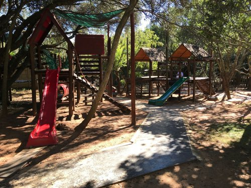 Olive n Twist | Child Friendly Restaurant Johannesburg | Things to do With Kids
