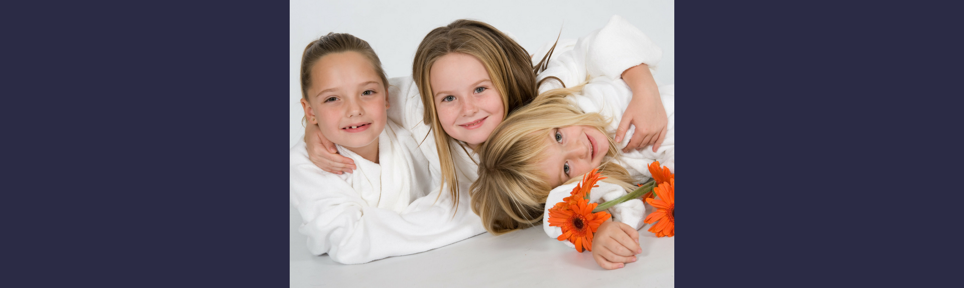 Mangwanani African Kids Spa - Wild Waters Coast Sun - Kids Pamper Party