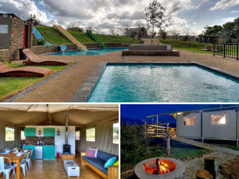 Luxury Camping with Kids | Kambati | Swellendam