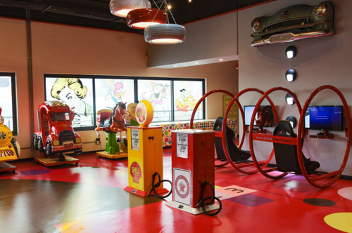 Chevy Lane | Child Friendly Restaurant Johannesburg | Things to do With Kids
