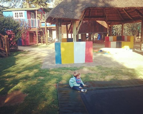 Art Farm | Child Friendly Restaurant Johannesburg | Things to do With Kids