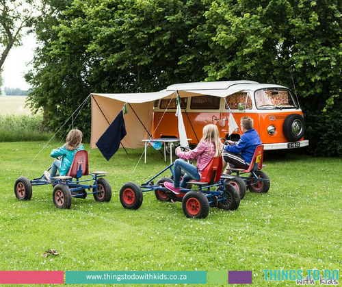 Camping spots | Family Getaways | Things to do with Kids
