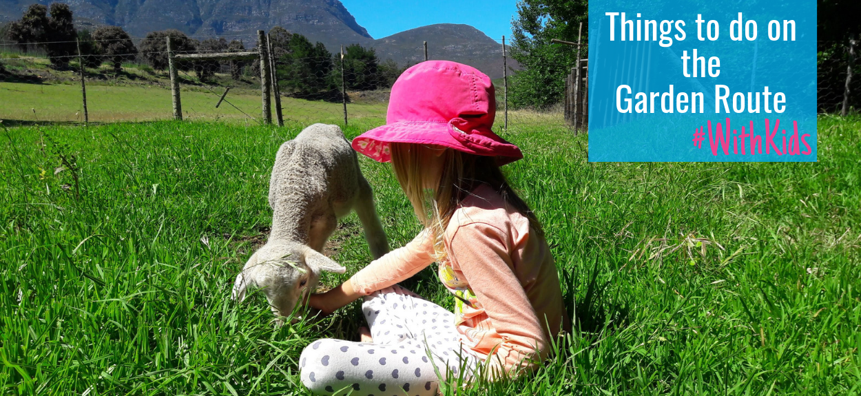 Things to do with Kids this Winter on the Garden Route