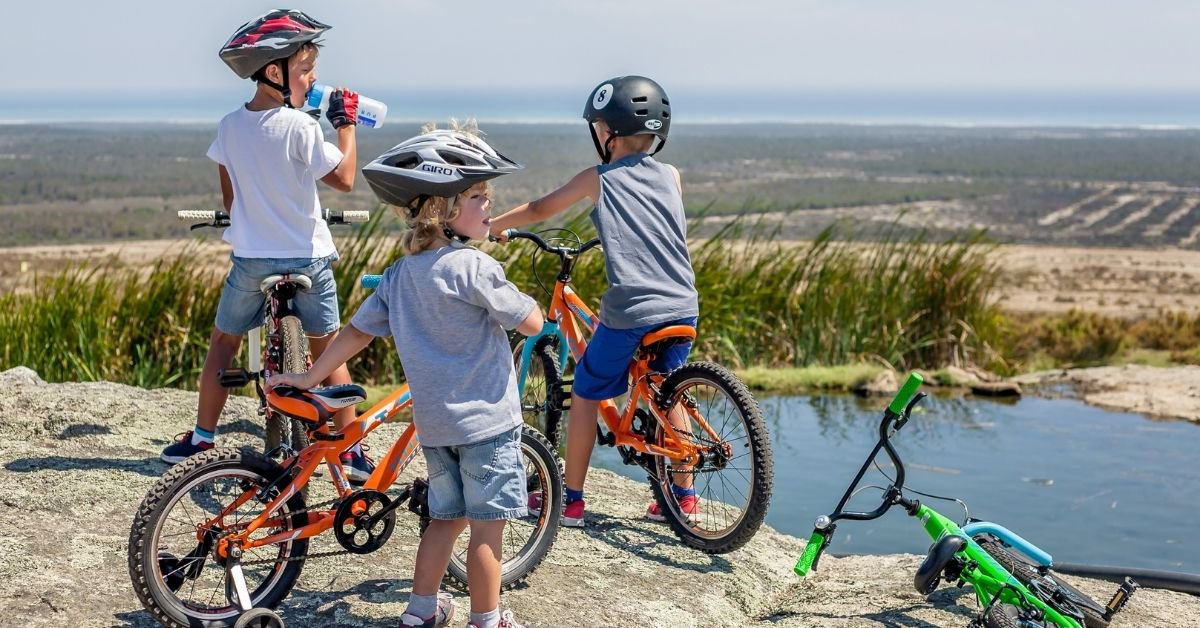 Kwa Ttu Port Owen Best Things to do With Kids
