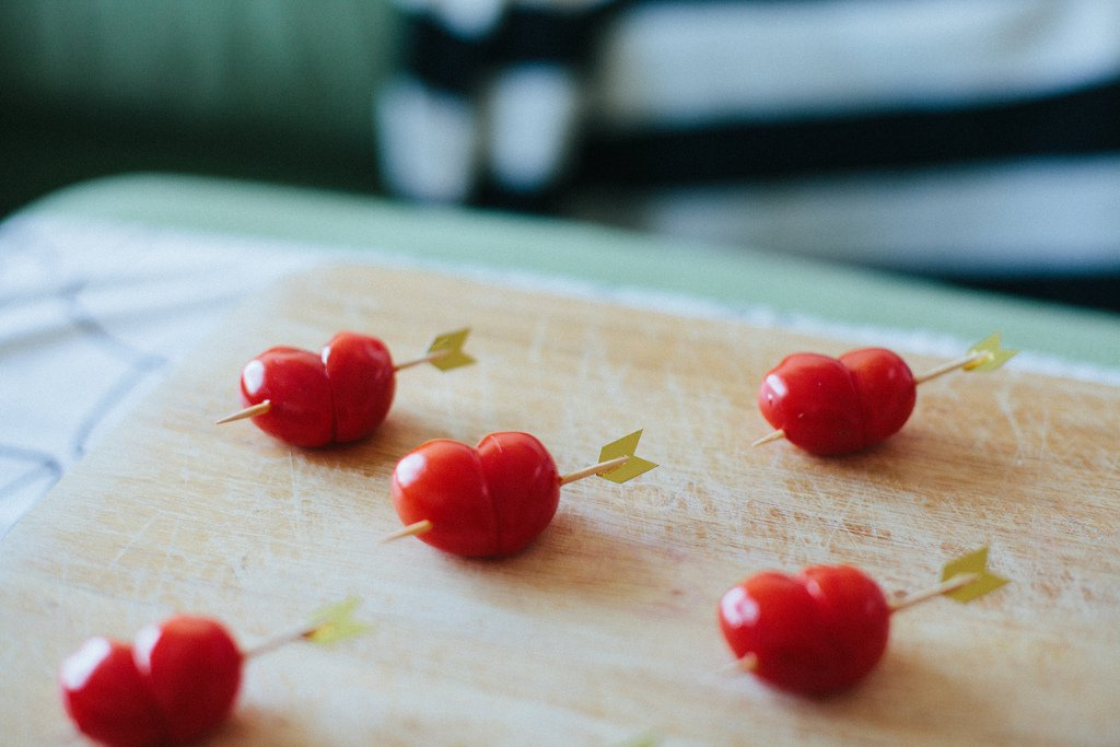 DIY Valentine's Ideas for Families