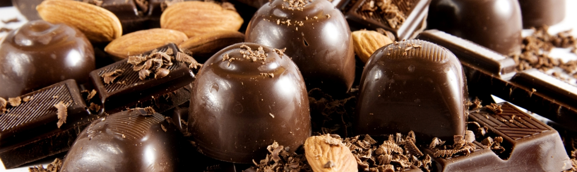 The Chocolate Festival is back!