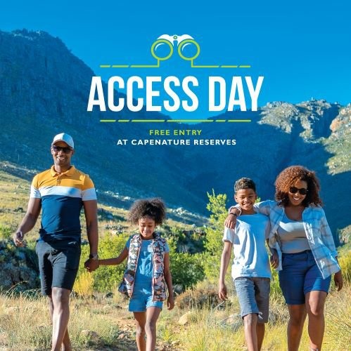CapeNature Youth Day | Cape Town | Things to do With Kids
