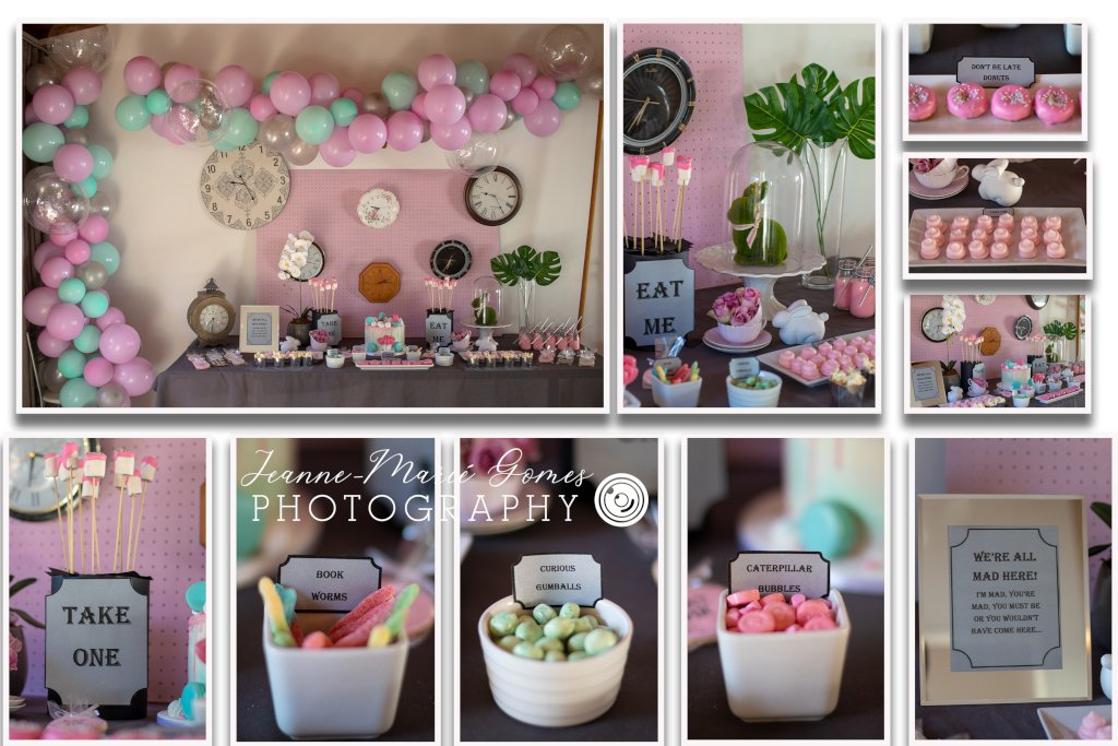 Alice Decor 2 | Kids party ideas | Things to do With Kids