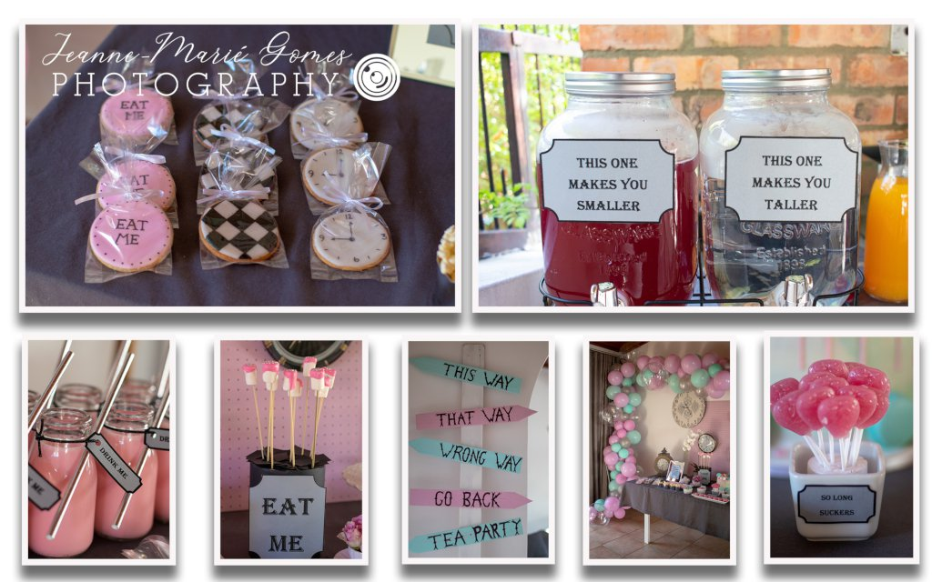 Alice Decor | Kids party ideas | Things to do With Kids