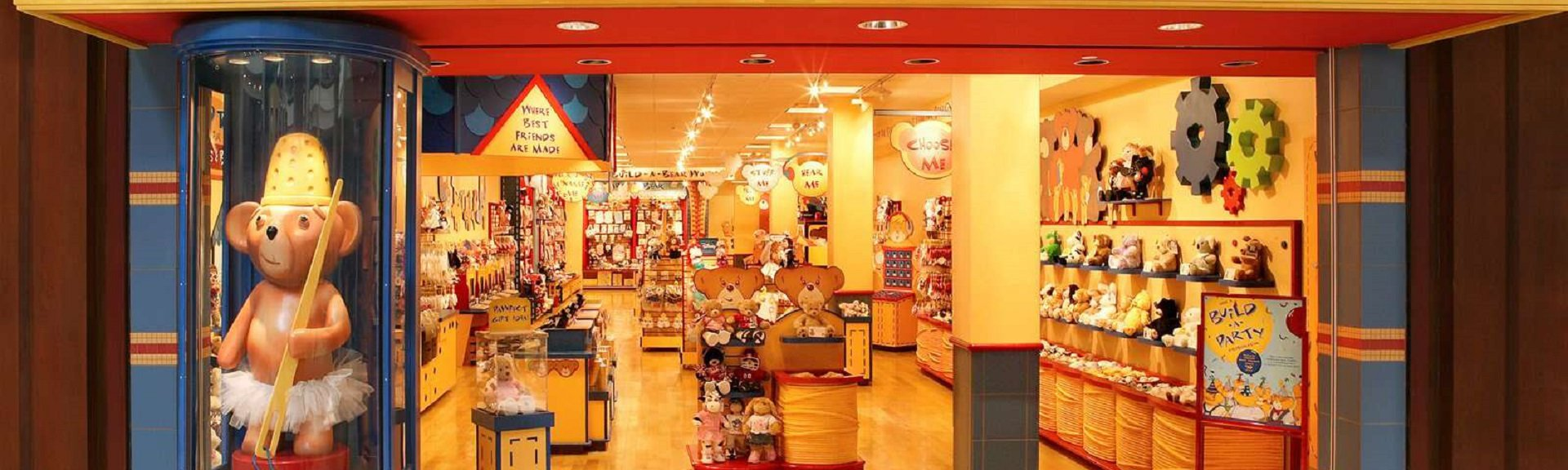 Build a bear | Cape Town | Kids Parties