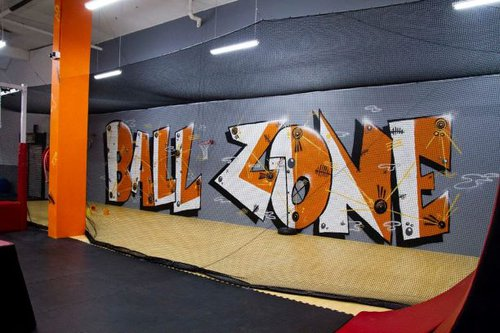 The Kids Gym | Johannesburg| Kids Sport activities