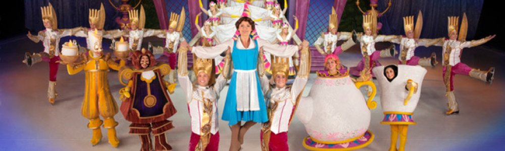 Disney on Ice 2019 | Cape Town | Special Events | Shows