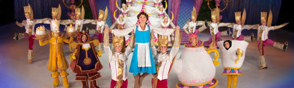 Disney On Ice Returns 2019 | Johannesburg |  Special Events | Shows