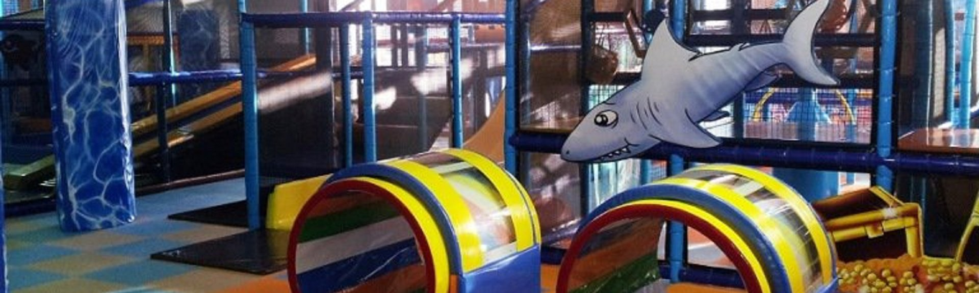 Blasters | Cape Town | Kids Indoor Play Venue | Things to do With Kids