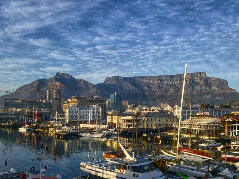 What's on This Easter Holiday in Cape Town 2018