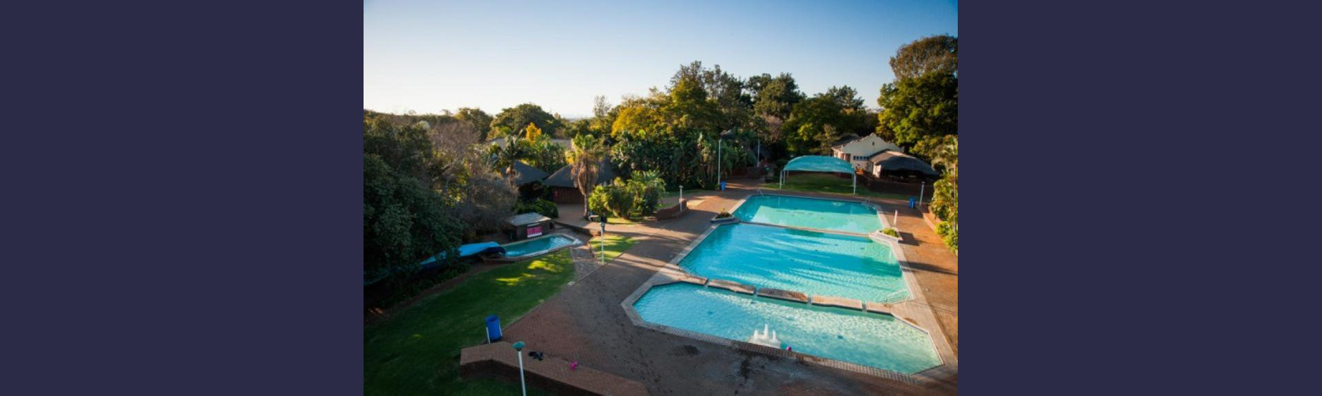 ATKV-Buffelspoort-English| North-West | Child-friendly family accommodation