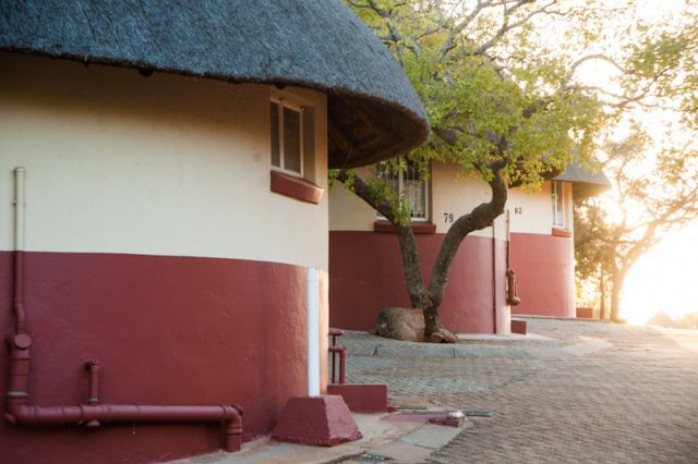 ATKV-Buffelspoort | North-West | Child-friendly family accommodation