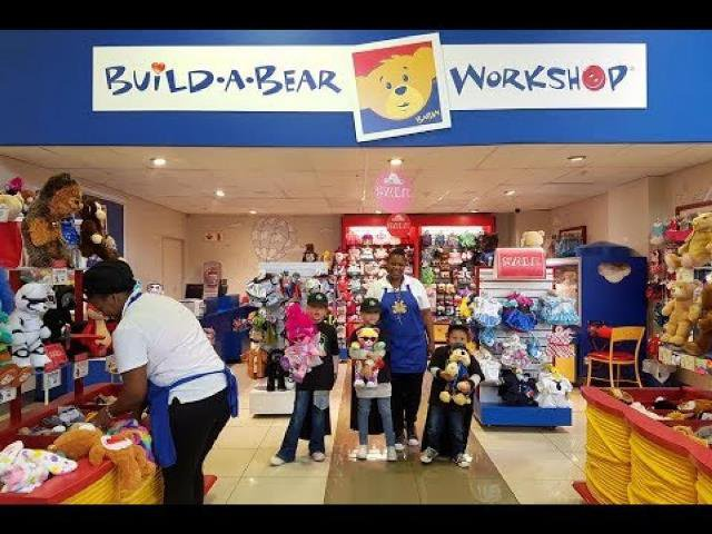 Kids Party Venues| Cape Town | Southern Suburbs | Things to do with kids 2019