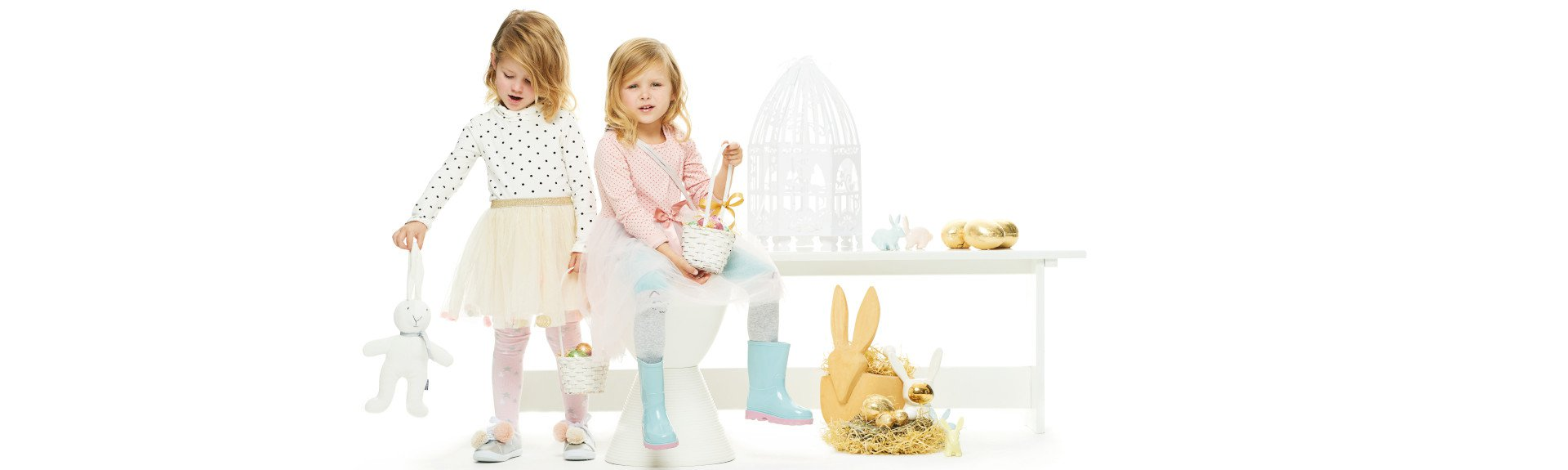 Easter Hunt | Capegate Shopping Centre | Child-friendly activities | Events
