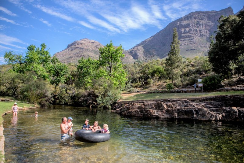 CapeNature | Camping and accommodation | Family-friendly Activities | Things to do With Kids