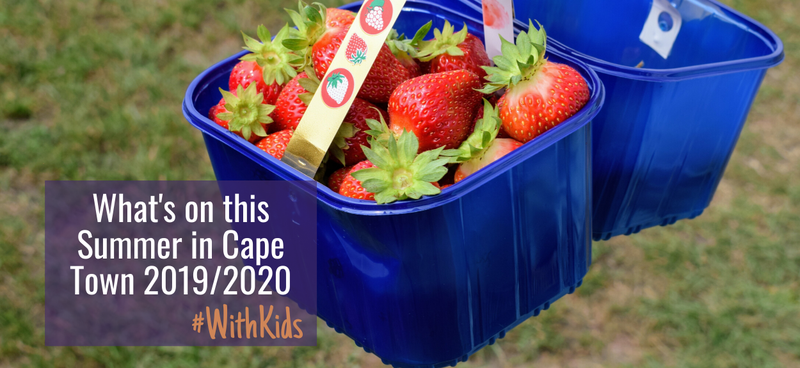 Things to do With Kids this summer 2019 | Cape Town | Things to do With Kids