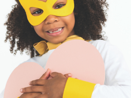 Keeping our Kids Safe by Teaching Assertiveness