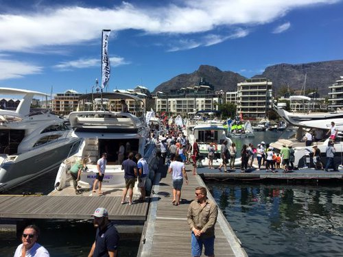 What's on Spring 2019 | Cape Town | Things to do With Kids