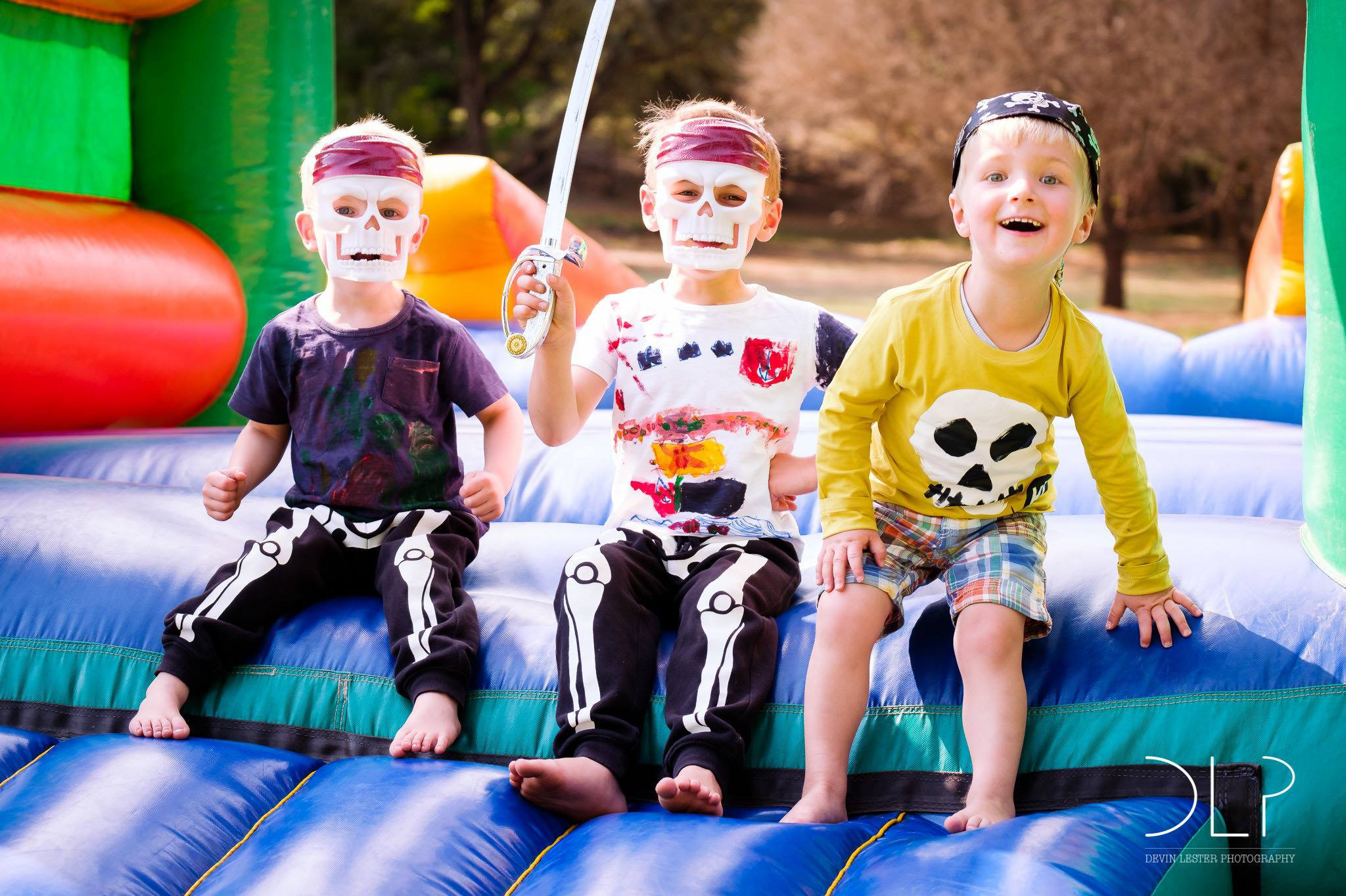 Kids Party + Family Photographer |Johannesburg| Party ideas