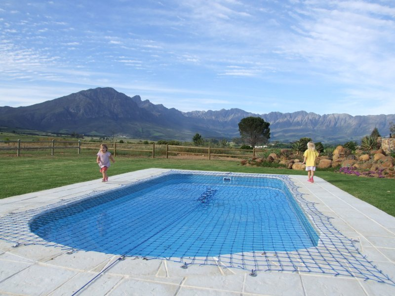 Things to do in Tulbagh with Kids | Raptor Rise Family Accommodation