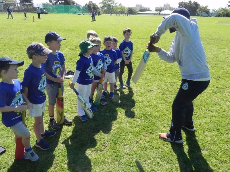 Cricket School of Excellence | Kids Parties and Holiday Programmes | Cape Town | Things to do With Kids