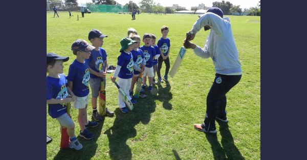 Cricket School of Excellence - Cape Town