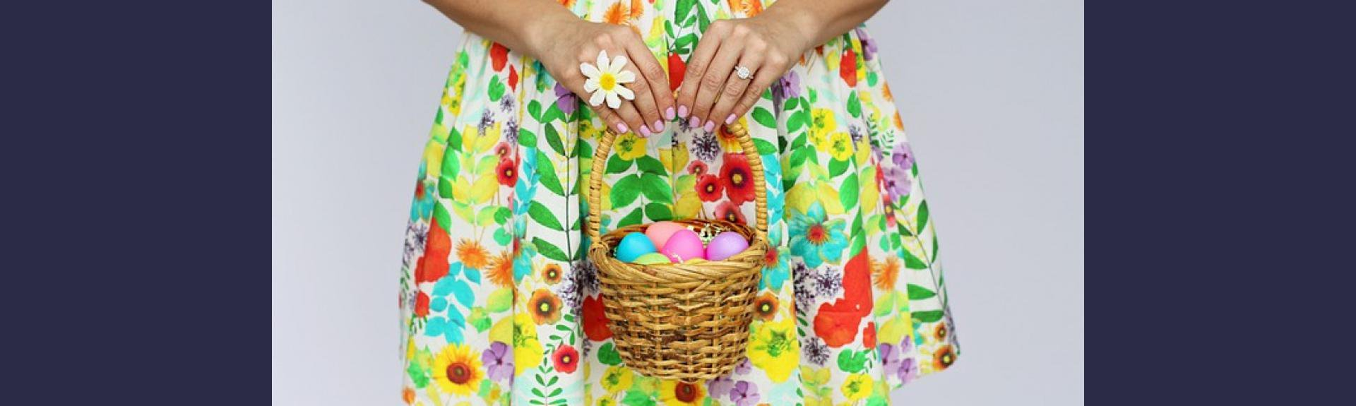 Easter Egg hunt at uShaka | Durban | Special Events | Play