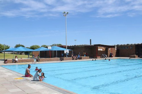 Public Swimming Pools | Cape Town | Things to do With Kids