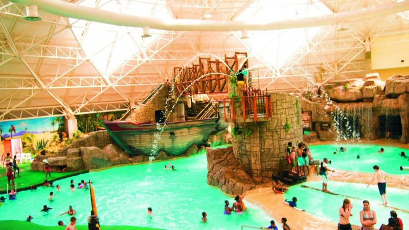 Holiday Resorts | Things to do with Kids | Gauteng