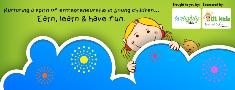 Teaching and Cultivating Entrepreneurial Skills in your Children