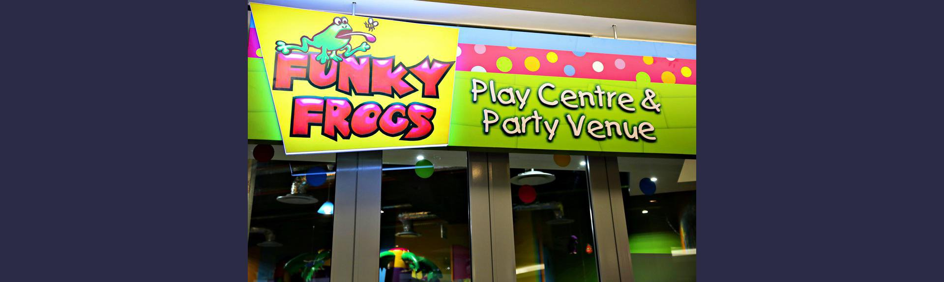 Kids Party Venue + Play Centre | Cape Town Northern Suburbs | To do With Kids
