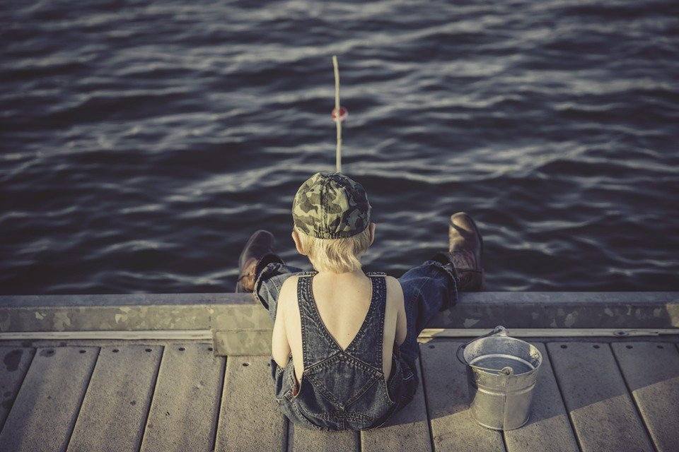 6 Child-Friendly Catch and Release Fishing Spots in Johannesburg
