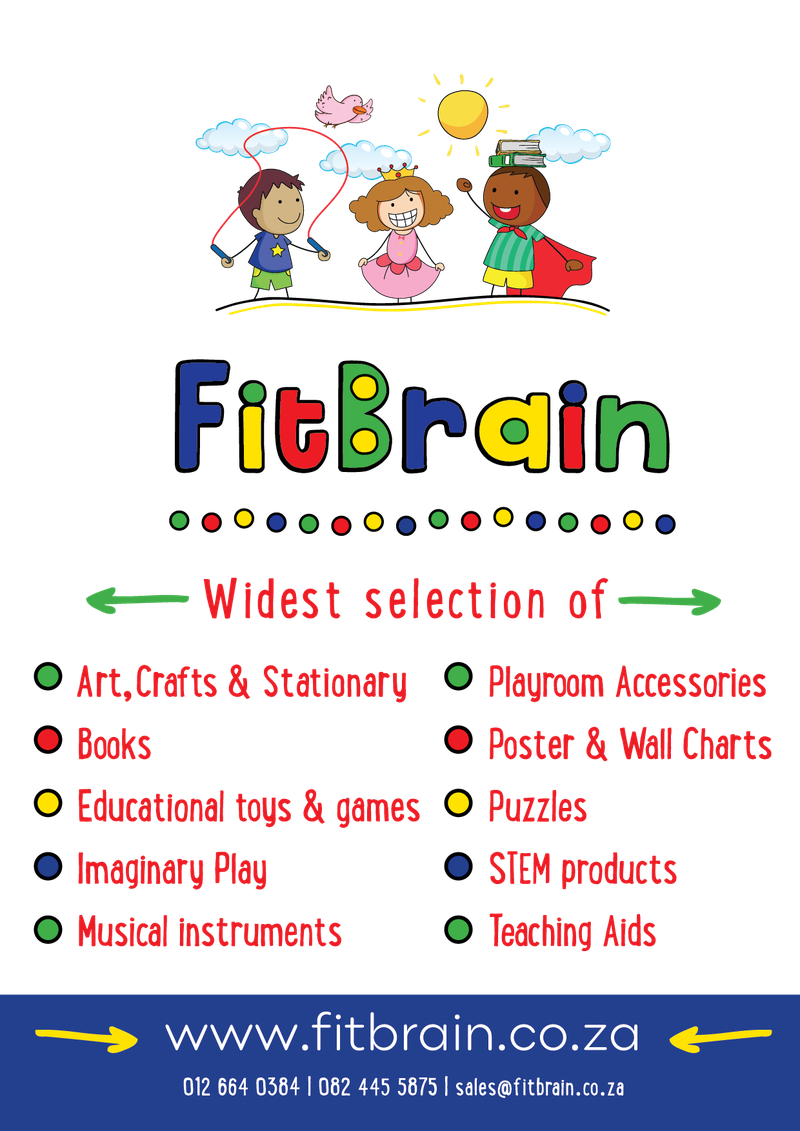 Fitbrain Partnering with Things to do WithKids to bring you great Johannesburg Party Venues