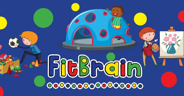 FitBrain - Educational Toys and Games