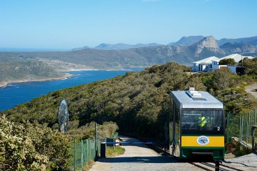Cape Point | Cape Town | Excursions | Things to do With Kids