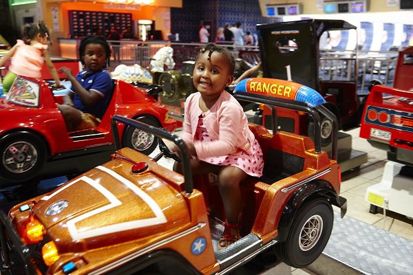 GrandWest | Cape Town | Family Entertainment