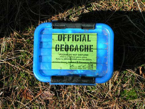 Geocache | Durban | Activities and Excursions