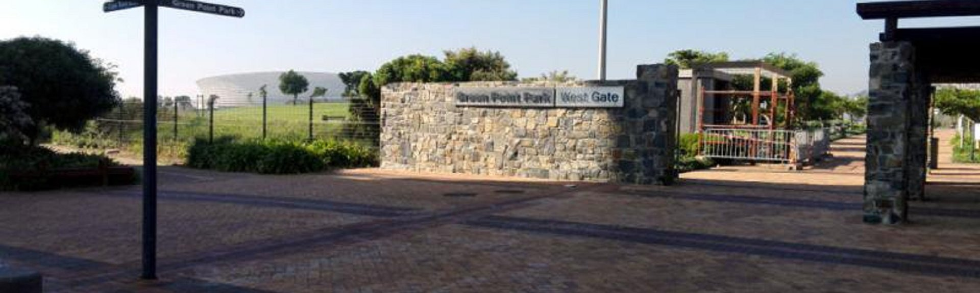 Green Point Urban Park | Cape Town | Things to do With Kids