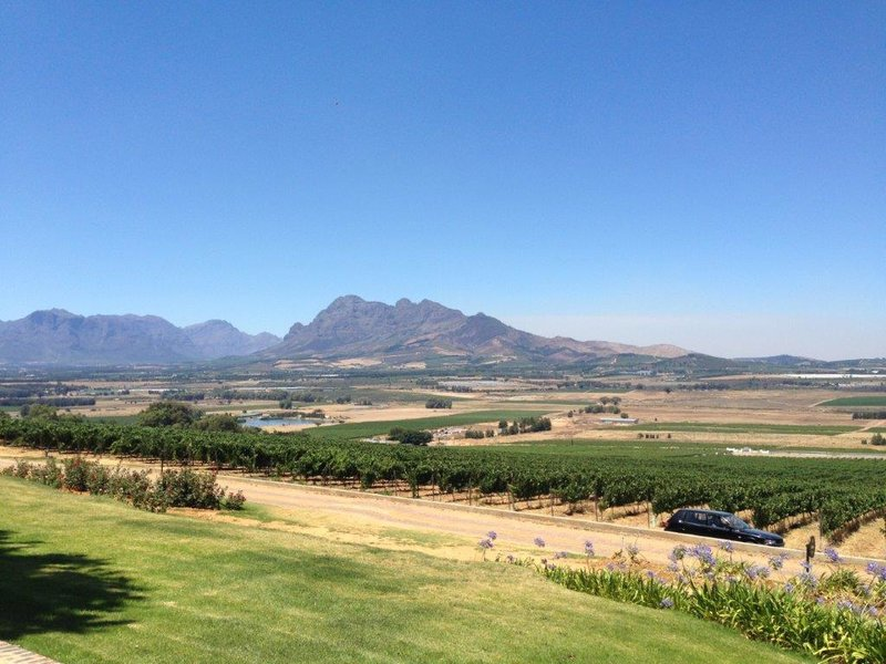 Warwick Eikehof Franschhoek Valley | Getaways & Excursions | Things to do with Kids